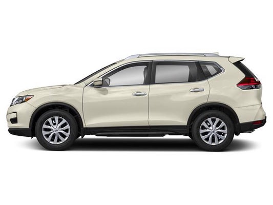 2019 Nissan Rogue SV in Nashville, TN - Nissan of Cool Springs