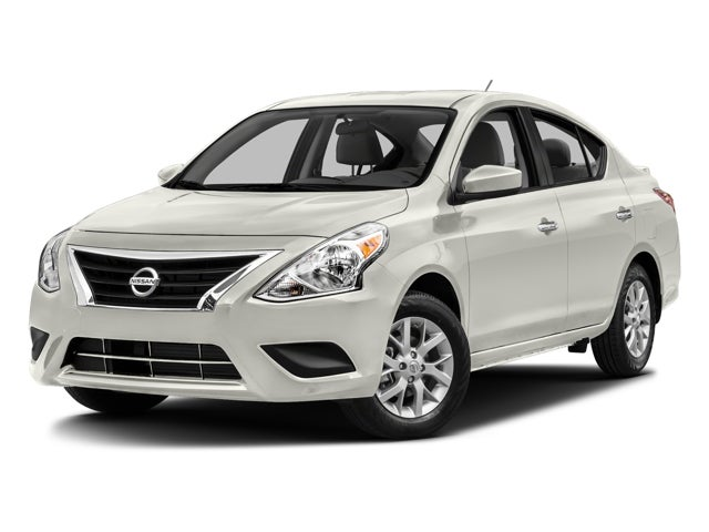 2017 nissan versa sedan sv franklin tn. Black Bedroom Furniture Sets. Home Design Ideas